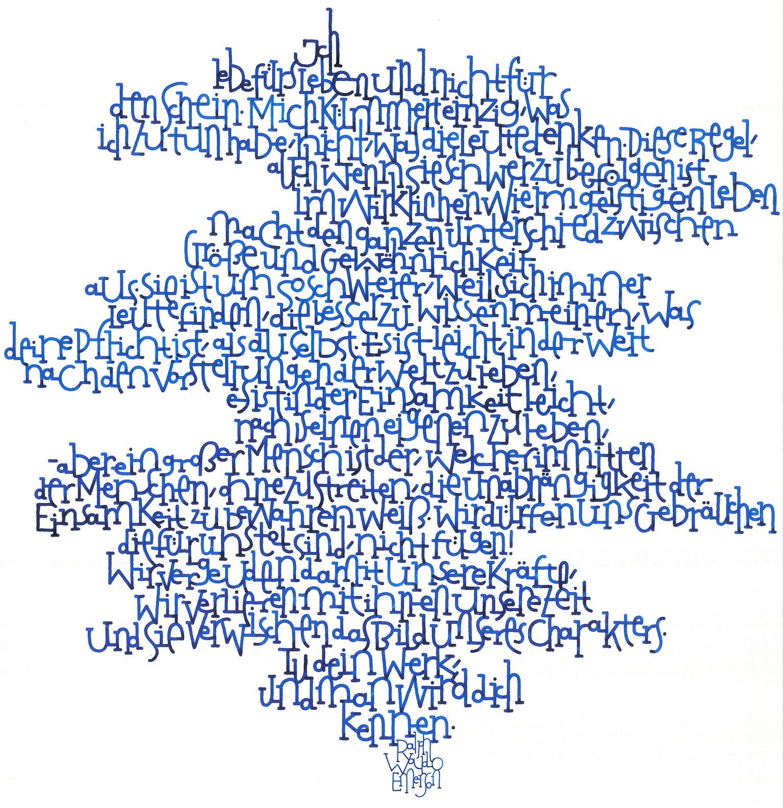 Thomas Hoyer Dynamic Textures