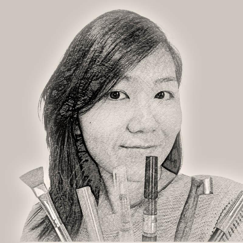 Janet Takahashi