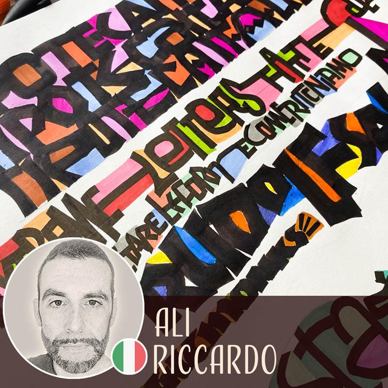 Riccardo Ali