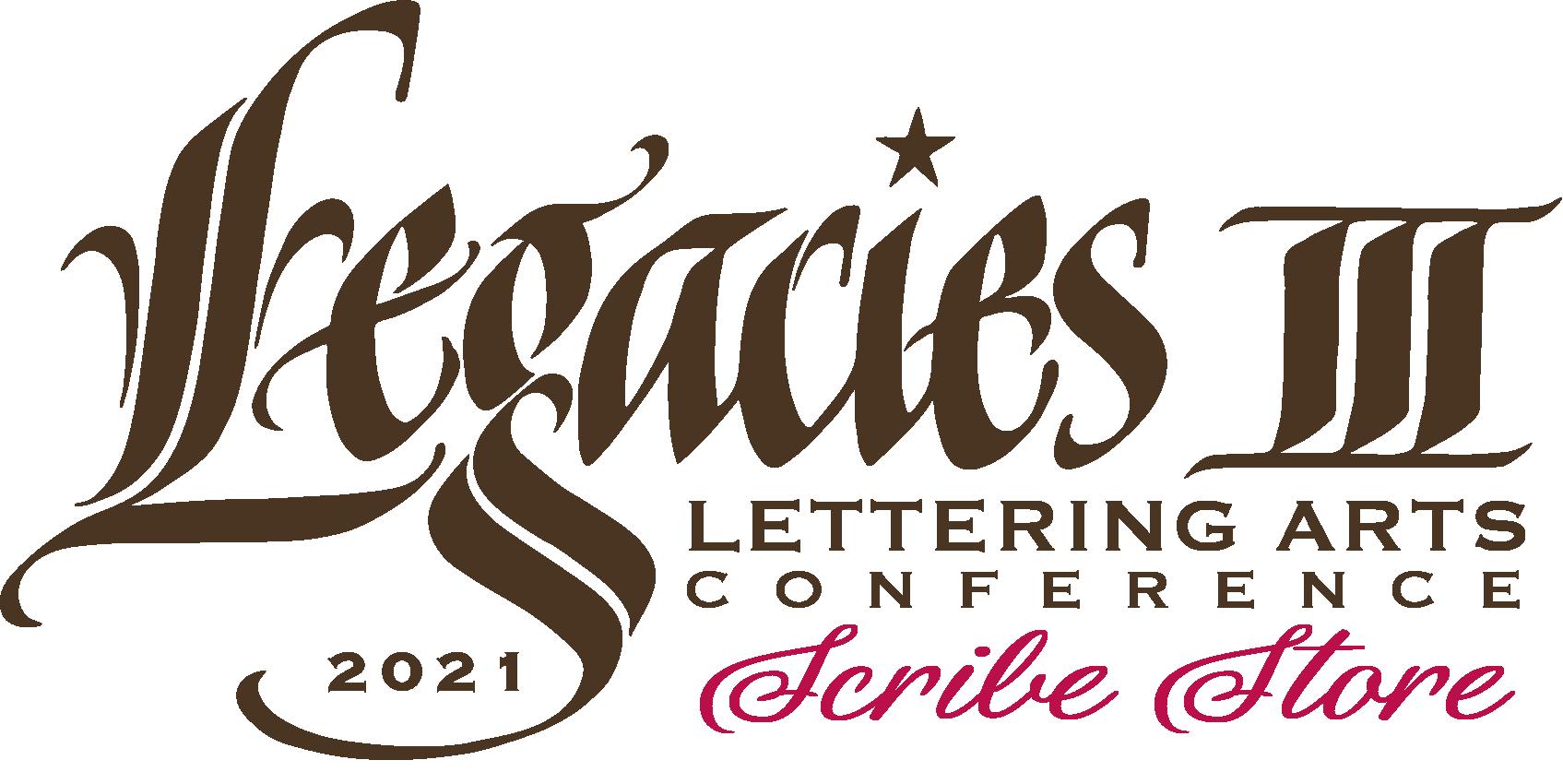 Legacies III Scribe Store