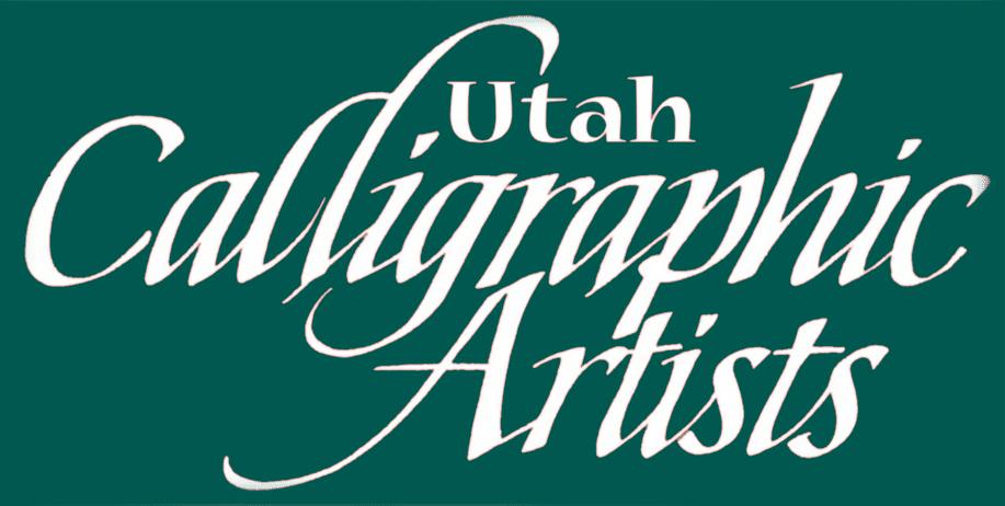 Utah Calligraphic Artists